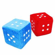 대형주사위(20cm) 빨강/파랑 체육대회 명량운동회 놀이도구 무한도전 주사위