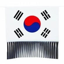 필름수술태극기(SR) 개업식 한국 국기 국가 행사용만국기 매장 홍보