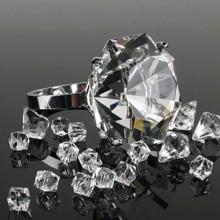 슈퍼다이아몬드(화이트)