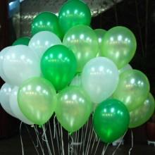 헬륨풍선(펄그린계열)[퀵배송]