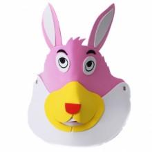 EVA동물모자(토끼)