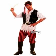 해적의상(성인남자)