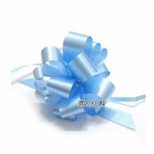 자동리본(블루)