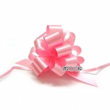 자동리본(핑크)